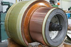 Renovate Winding Works